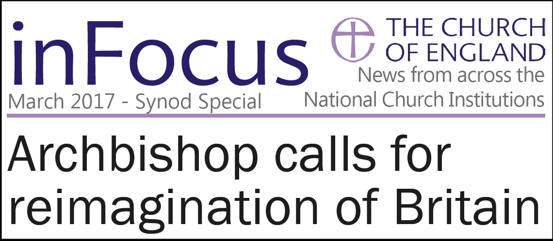 In Focus - Synod Special